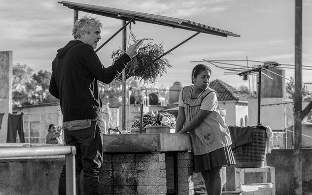 """""""Roma"""" de Alfonso Cuarón se estrenará en Festival de Cine de Nueva York"""