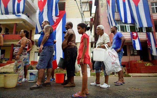 Cuba culpa a EU por 'deterioro' de relación bilateral tras expulsar a diplomáticos