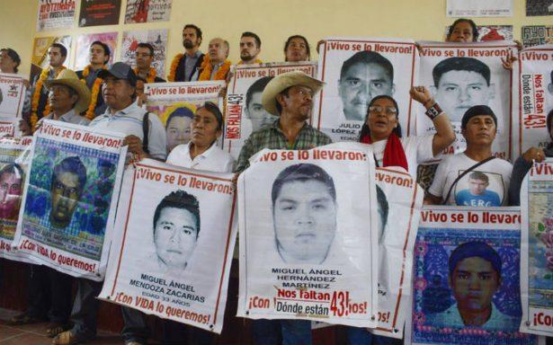 Tribunal falla a favor de Comisión de la Verdad por caso Iguala