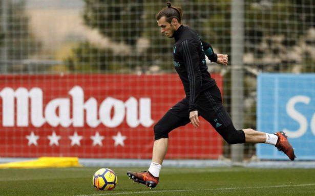 Bale supera lesión y regresa para enfrentar al Fuenlabrada