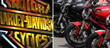 Harley-Davidson se suma a la puja para adquirir a su rival italiana Ducati