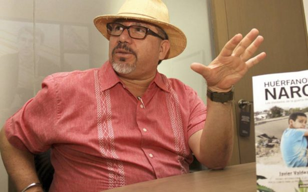 "Detienen a el ""Koala"", presunto asesino del periodista Javier Valdez"
