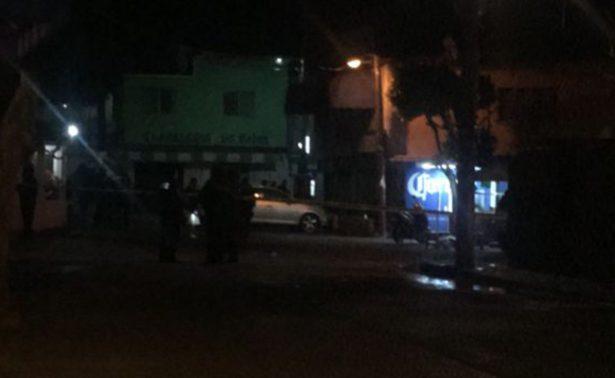 Enfrentamiento entre Jiutepec deja 4 muertos y 3 heridos
