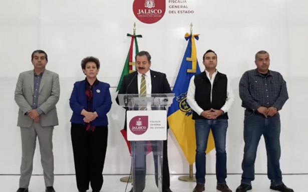 Consignan a cinco por tentativa de homicidio contra exfiscal de Jalisco