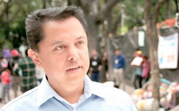 No venimos a avasallar a los estados: Pablo Amílcar Sandoval