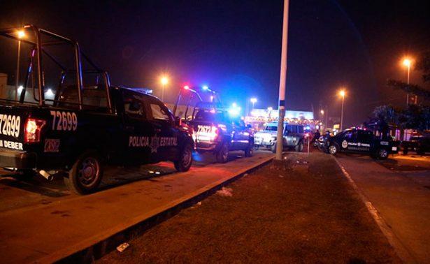 Fuerzas federales recuperan la sede de SSP en Tabasco