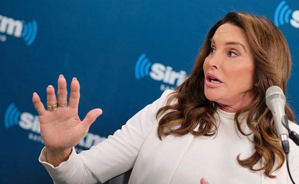 Caitlyn Jenner arrepentida de su voto por Trump
