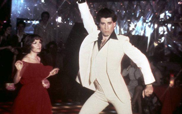 Se cumplen 40 años del estreno de la película Fiebre de sábado por la noche