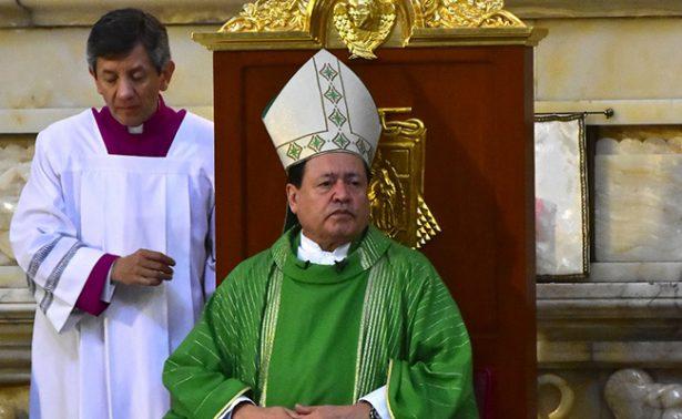 Norberto Rivera supo de 6 pederastas y los denunció en tiempo: Arquidiócesis