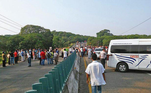 Desquician marchas el sur de Chiapas