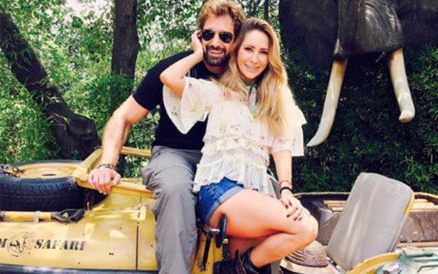 Confirmado: Gabriel Soto se divorcia de Geraldine Bazán