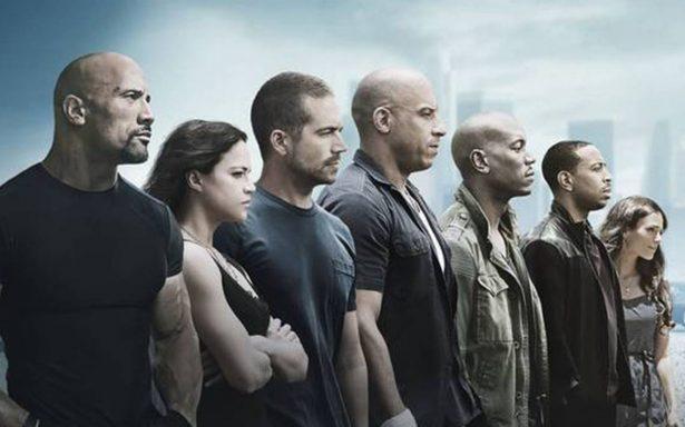 Confirman nuevo filme 'spin-off' de Rápidos y Furiosos