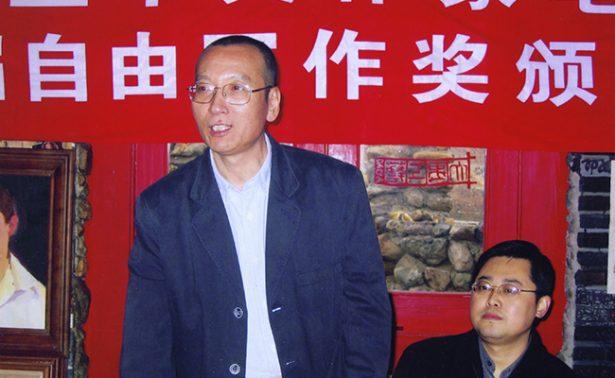 [Video] Nobel Liu Xiaobo pide ser tratado en el extranjero, China dice no