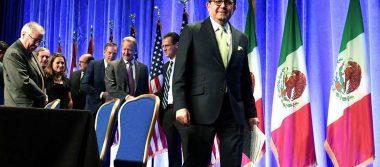 Extensión de renegociación del TLCAN, oportunidad para lograr un acuerdo: Guajardo