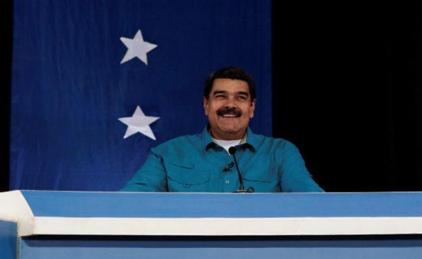 Nuestro retiro de la OEA es un golpe al hígado de Almagro: Maduro
