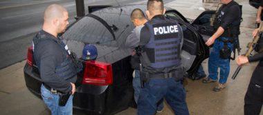 Texas aprueba veto a ciudades santuario y amenaza con sanciones