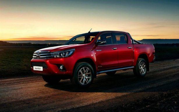 Toyota Hilux: La pick up indestructible