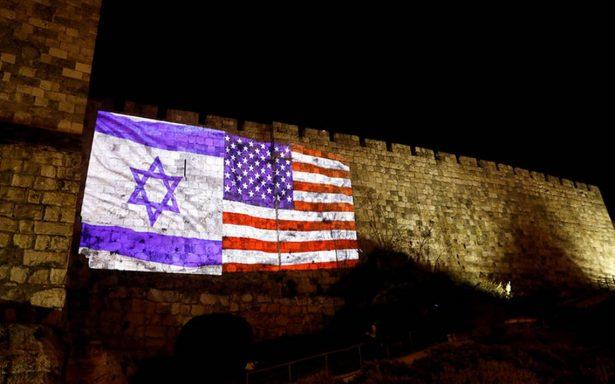 Decisión sobre Jerusalén debió tomarse hace mucho: Trump