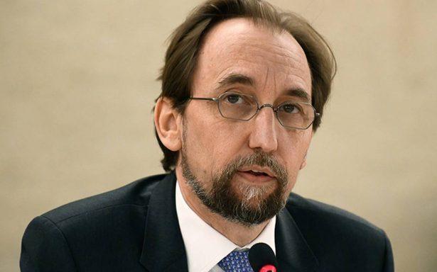 Decepcionante la decisión de EU de salir del Consejo de Derechos Humanos: ONU