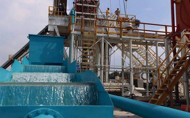 Agua fortificada y no privatizada, así será con la Ley Sustentabilidad Hídrica