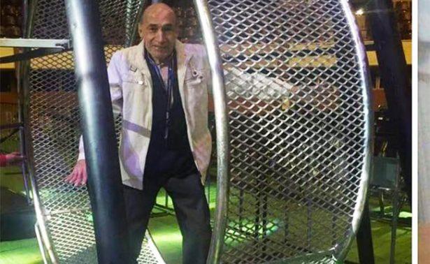 Muere uno de los fundadores del Circo Atayde Hermanos