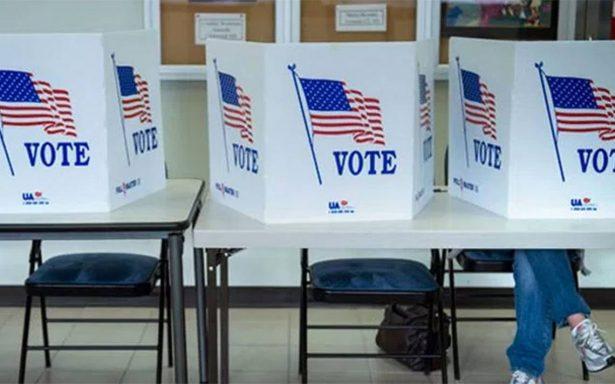 Rusia considera absurdas acusaciones de EU sobre injerencia en elecciones