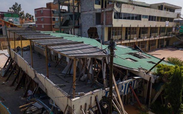 Temblores en México son vigilados sólo por 27 científicos