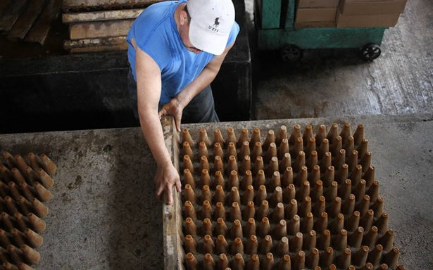 El arte de la elaboración del piloncillo en Veracruz
