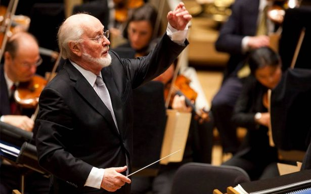 John Williams compondrá la banda sonora de Star Wars IX