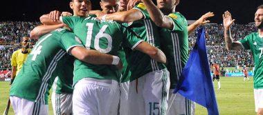 México jugará un amistoso contra EU tras Mundial Rusia 2018