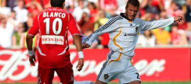Con emotivo video, MLS felicita a Cuauhtémoc Blanco por su cumpleaños