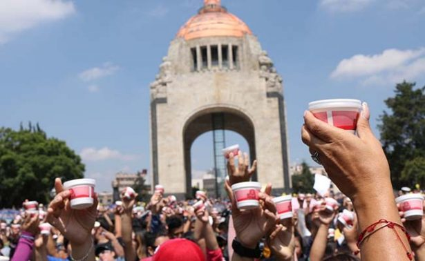 Iztapalapa bate récord guiness de Reino Unido con 3 mil 500 comiendo helado
