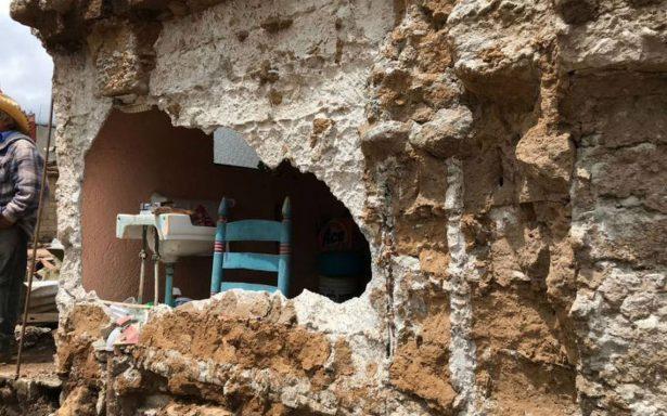 INE repondrá credenciales perdidas durante sismo en Edomex