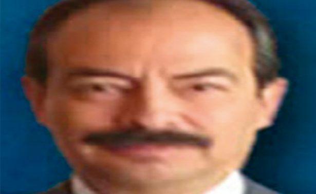 Héctor Flores Santana a la Dirección General del CPTM