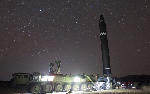 No basta con lanzar cohetes; Corea del Norte, lejos de ser potencia nuclear