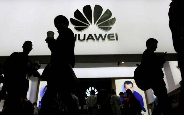 Huawei aumenta 15.7% sus ganancias en 2017