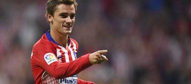 Atlético de Madrid golea 3-0 al Huesca