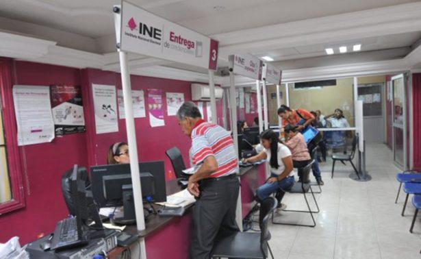 INE busca profesionistas para integrar su consejo local