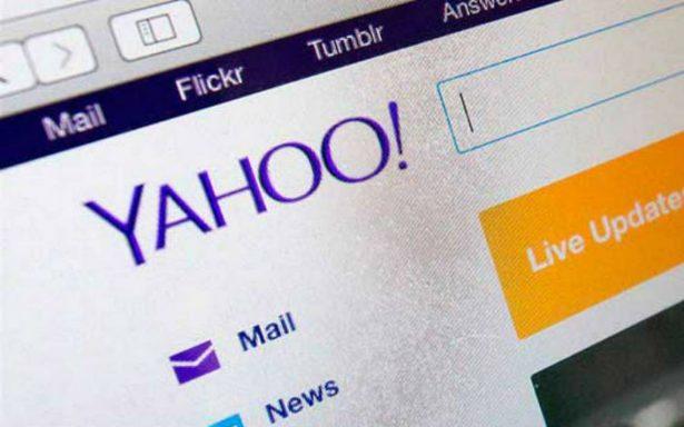 De nuevo, Yahoo! reporta fallas en servicio de correo electrónico