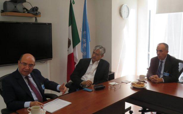 Intervendrá ONU con ayuda humanitaria por caso de desplazados de Chiapas