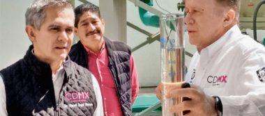 Estuvieron en desabasto de agua 6 delegaciones tras sismo