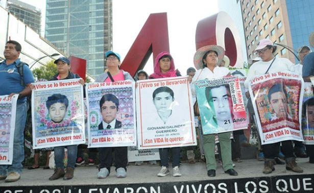 Encarcelan en penal de Durango a La Medusa por caso Ayotzinapa