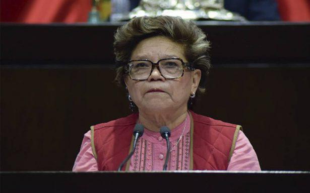 Diputados de Morena y PRD generan conflicto diplomático