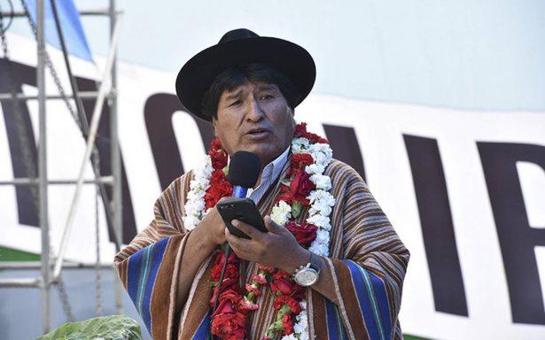Evo Morales podría gobernar por casi dos décadas tras beneficio electoral