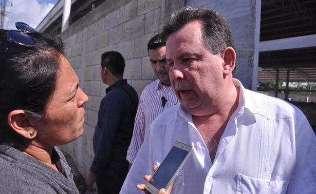 Busca Tabasco mayores apoyos de Pemex