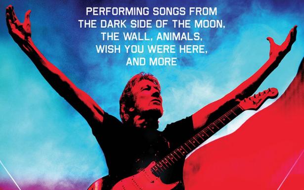 Roger Waters regresa a México a finales del 2018