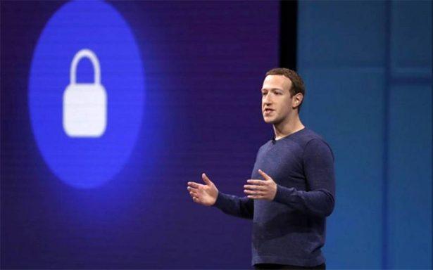 Facebook recibe multa en Reino Unido por caso Cambridge Analytica