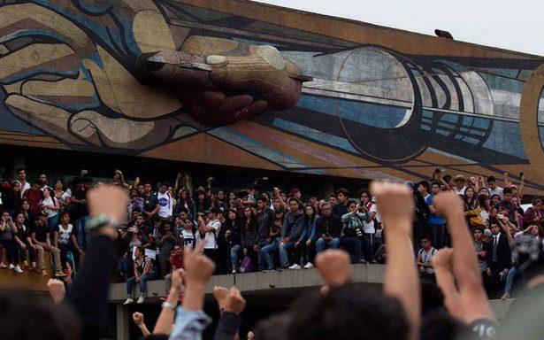 Así surgió la autonomía de la UNAM