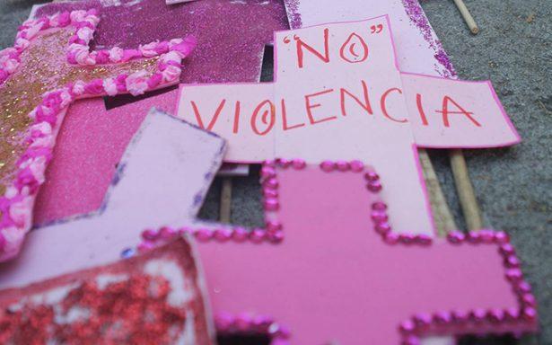 Promedia el estado de Nuevo León seis feminicidios al mes