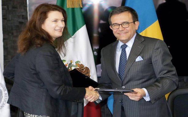México afina y renegocia nuevo tratado con la Unión Europea